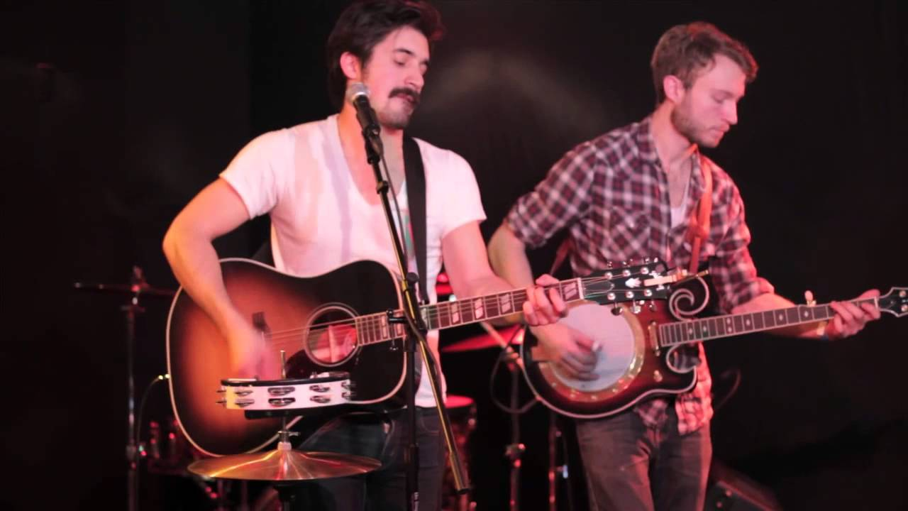 Zach Pietrini Band