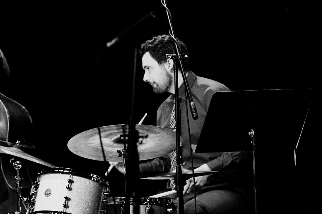 Brian Claxton Trio